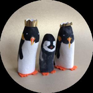 figurines-manchots