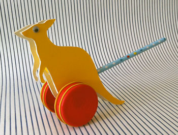 kangouroule
