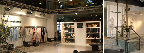 Showroom Paco Rabanne