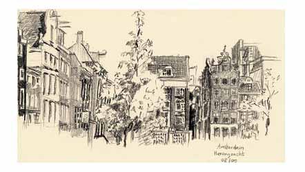 Pays-Bas: Amsterdam
