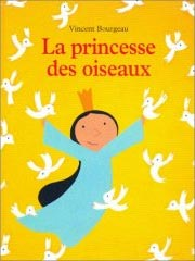La princesse aux oiseaux