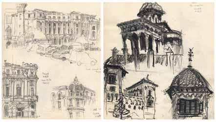 Roumanie: Bucarest