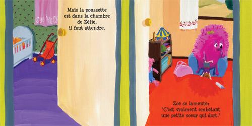 Zoe et Zelie